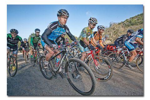 Santa Rosa Cup CX Race