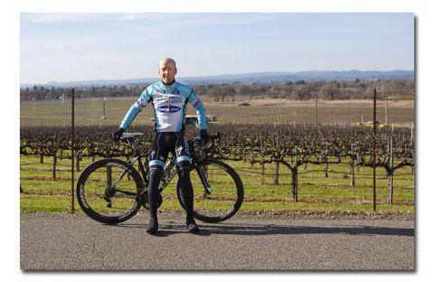 Levi Leipheimer Tour of California