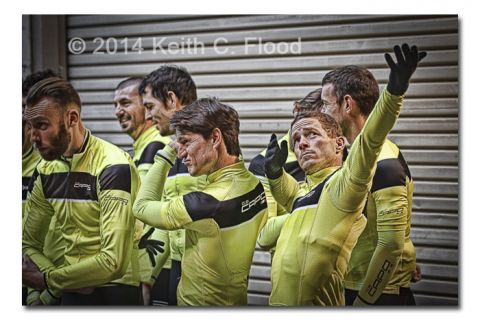 Capo Test Team-105