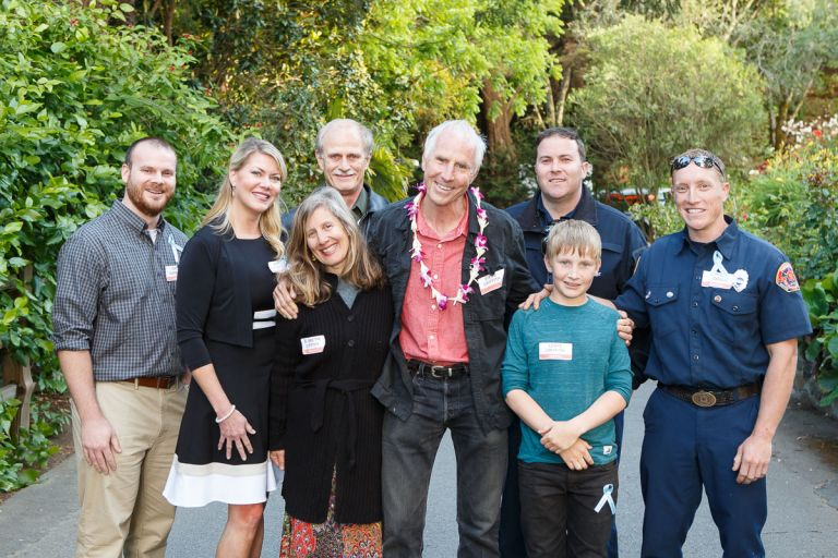 Sonoma County Survivors Reunion