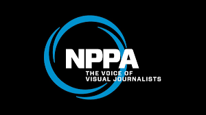 National Press Photographers Association Logo
