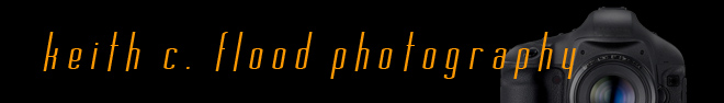 Keith C. Flood Photography logo