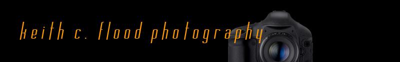Keith C. Flood Photography logo
